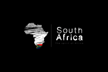Animation logo ''South Africa''